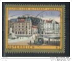 2013 -3058 - ° -  Altstadt Von Laibach - 1945-.... 2. Republik