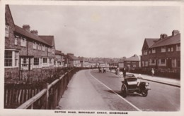 BIRMINGHAM  - BORDERSLEY GREEN -REPTON ROAD - Birmingham