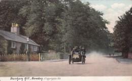 BOWDON - DUNHAM HILL - England