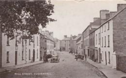 CUSHENDALL - MILL STREET - Antrim / Belfast