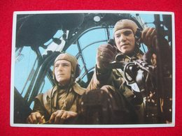 JUNKERS JU-88 - 1939-1945: 2ème Guerre