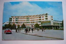 Citroen DS21 Pallas, Serbia, Kraljevo, Us. 1967 - Voitures De Tourisme