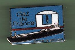 GAZ DE FRANCE *** MONTOIR DE BRETAGNE *** EDF-03 - EDF GDF