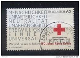 2013 -3071 - ° -  100 Jahre Rotes Kreuz - 1945-.... 2. Republik
