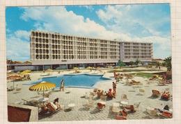 8AK4034 HILTON HOTEL CURACAO 2 SCANS - Curaçao
