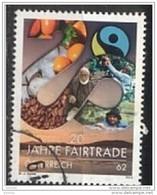 2013 -3081 -  ° -  20 Jahre Fairtrade Österreich - 1945-.... 2. Republik