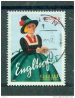 2013 -3098 - ° -  Warenzeichen Engelhofer Bonbon - 1945-.... 2. Republik