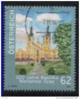 2014 - 3156- ° - 300 Jahre Basilika Mariatrost, Graz - 1945-.... 2. Republik