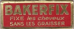 Produits Capillaires BAKERFIX - Joséphine BAKER - - Autres
