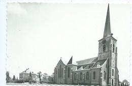 Halle Kerk - Zoersel