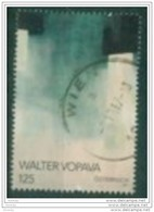 2017 - 3348 - ° - Zeitgen,.. Kunst - Vopava - Gemälde - 1945-.... 2. Republik