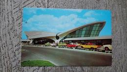 John F Kennedy International Airport Twa Terminal états Unis - Other