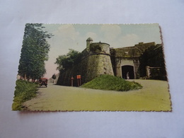 Carte Postale Navarrenx - Porte Saint-Antoine - France