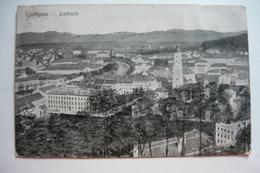 Slovenia, Ljubljana, Laibach, Us. 1915 - Slovénie
