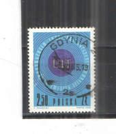 Polonia PO 1965 U I T   Scott.1321+See Scan On Scaubek Page; - 1944-.... Repubblica