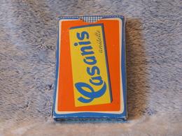 """Jeu De Cartes """"CASANIS ANISETTE"""" - Cartes à Jouer Classiques"""