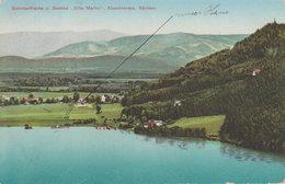 Seebad  (VK) - Klopeinersee-Orte