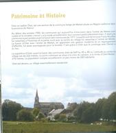 Oret Mettet Et Ses Villages D'hier à Aujourd'hui 128 Pages De L'entité - Books, Magazines, Comics