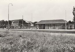 WAREGEM SPORTSTADION - Waregem