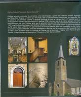 Saint Gérard Mettet Et Ses Villages D'hier à Aujourd'hui 128 Pages De L'entité - Books, Magazines, Comics