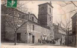 SOUBES LA PLACE 1908 TBE - France