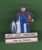SET GAZ AMIENS *** EDF-03 - EDF GDF