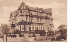 RHOS ON SEA -ST WINIFREDS HOTEL - Caernarvonshire