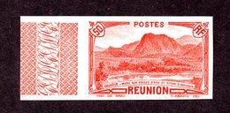 Réunion  N°136a N** LUXE Et Signé Cote 155 Euros !!!RARE - Réunion (1852-1975)