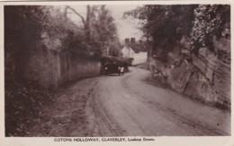 CLAVERLEY - COTONS HOLLOWAY - Shropshire