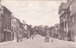 FARNHAM - CASTLE STREET - Surrey