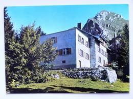 SUISSE / SCHWEIZ, AK, 1979, NATURFREUNDEHAUS FRONALP - MOLLIS, AK Farbig, Gelaufen - GL Glaris