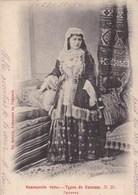 Turquie - Types De Caucase - Turquie