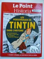 Tintin, Les Personnages De Tintin Dans L'histoire, Tome 1 En TTBE - Tintin