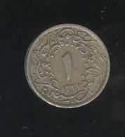 1/10 Qirsh Egypte 1910 - Egypte