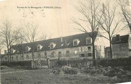 60 VINEUIL FERME DE LA MENAGERIE - France