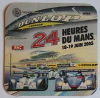 Sous Bock 24 Heures Du Mans 2005 Voitures Dunlop Course Automobile - Car Racing - F1