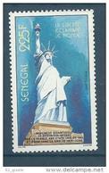 "Senegal YT 684 "" Statue De La Liberté "" 1986 Neuf** - Senegal (1960-...)"