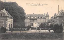 60 - Oise / 10855 - Thury En Valois - Le Château - Otros Municipios