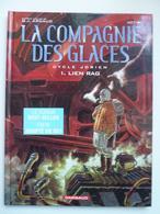 La Compagnie Des Glaces, Cycle Jdrien, Lien Rag En EO En TTBE - Non Classés