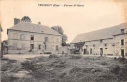 60 - Oise / 10873 - Trumilly - Ferme Saint Rieul - Frankreich