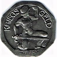 Allemagne - Nécessité - 20 Pfennig 1918 NEUENBURG - Monetary/Of Necessity