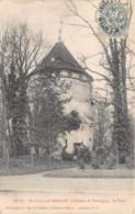 60 - Oise / 10916 - Château De Versigny - Frankreich