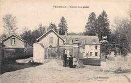 60 - Oise / 10917 - Ver - Maison Bourgeoise - Frankreich