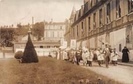 60 - Oise / 10923 - Valdampierre - Carte Photo - Beau Cliché Animé - Défaut - France
