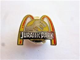 PINS  MAC DO JURASSIC PARK  DINOSAURE/ 33NAT - McDonald's