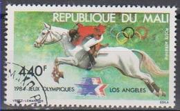 MALI - Timbre PA N°490 Oblitéré - Mali (1959-...)