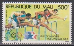 MALI - Timbre PA N°491 Oblitéré - Mali (1959-...)