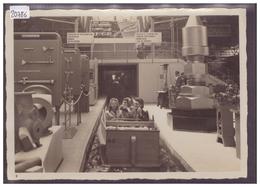 GRÖSSE 10x15cm - ZÜRICH - SCHWEIZ. LANDESAUSSTELLUNG 1939 - No L.A. 324 - TB - ZH Zurich