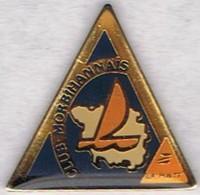 LA POSTE - CLUB  MORBIHANNAIS - Mail Services