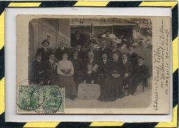 WALTERSDORF . - . ESPERANTA GRUPO - 1911 - Esperanto